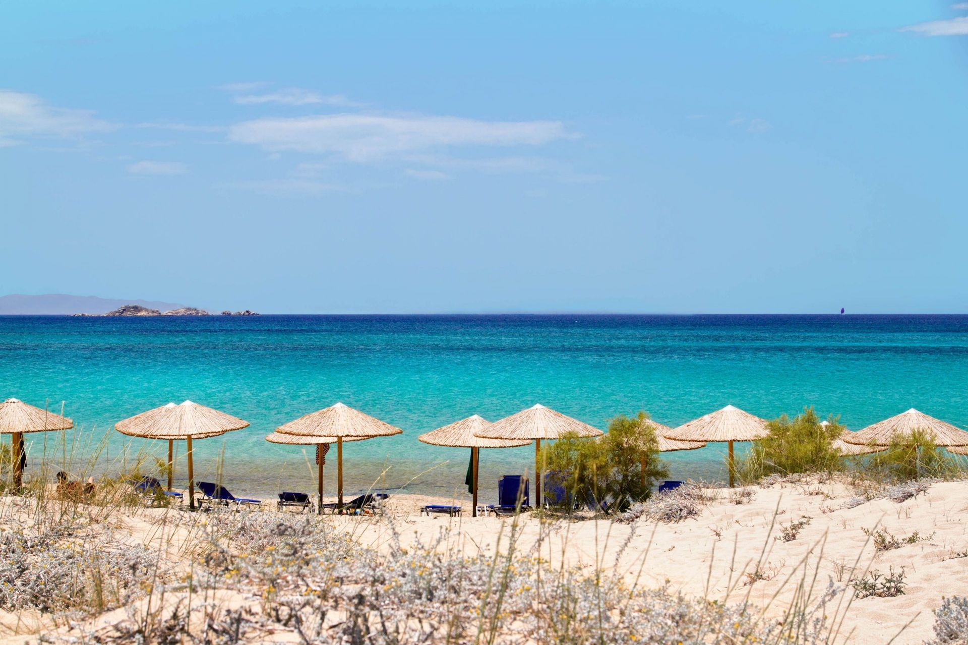 Greek Islands: Naxos