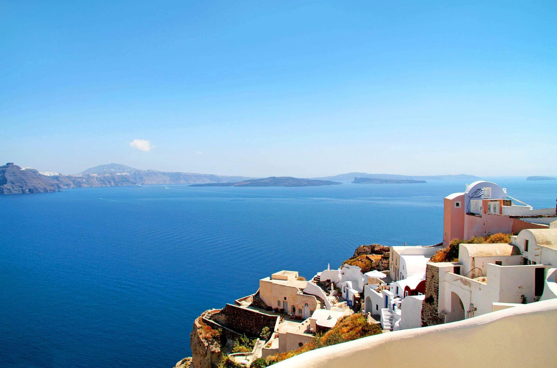 Greece Travel Guide: Oia