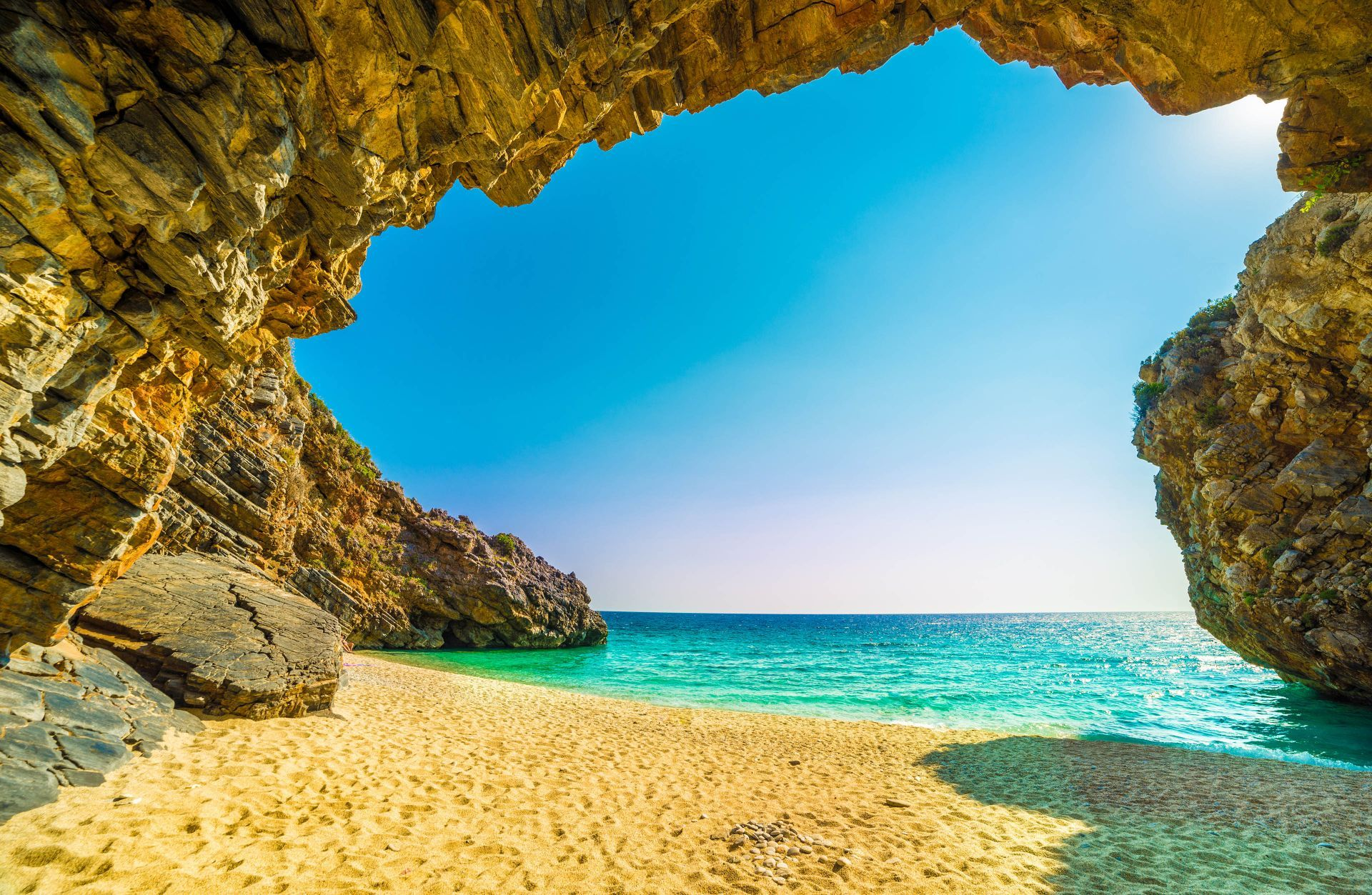 Thessaly: Pelion Beaches