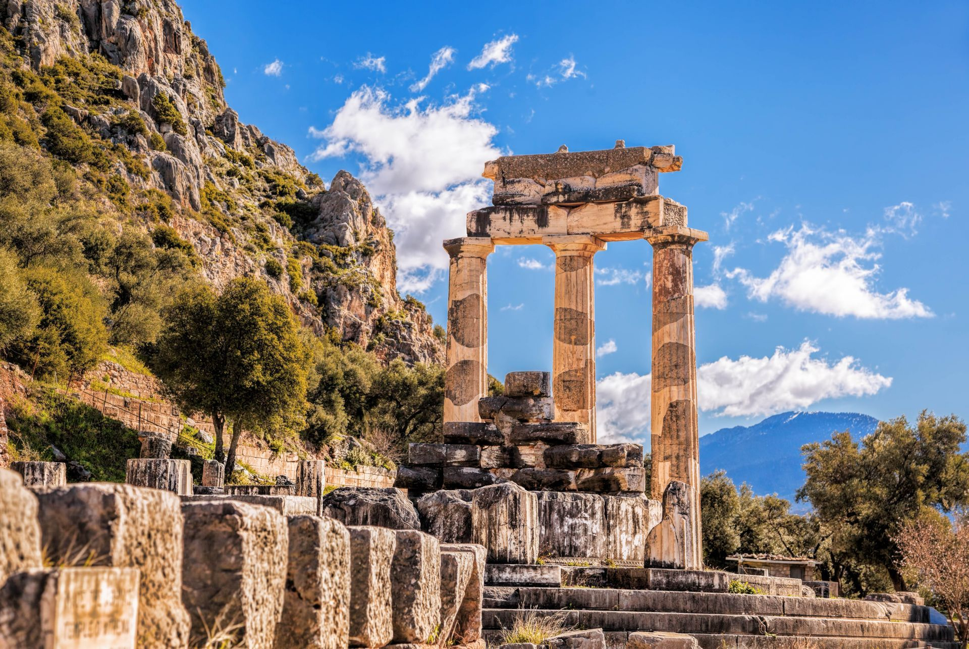 Top Things to do in Greece, Best activities | Greeka