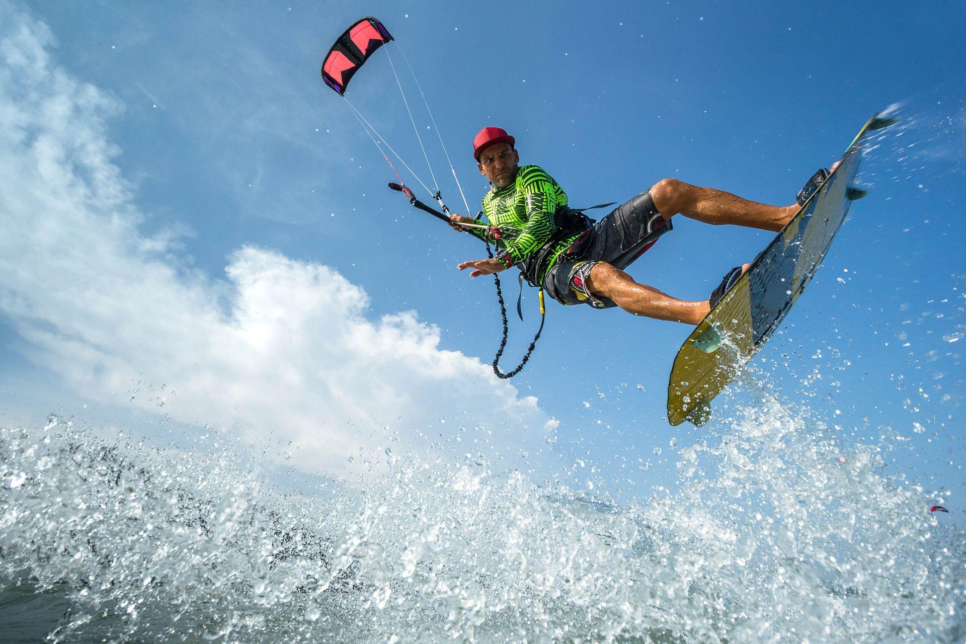 Sport activities in Corfu