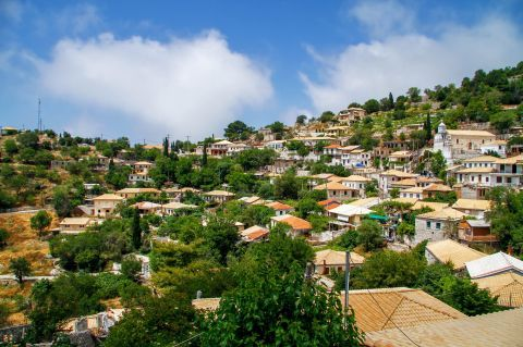 Karia village