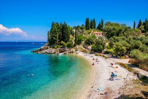 Levrehio beach