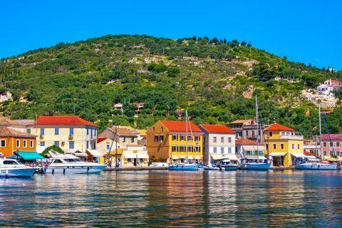 Gaios village