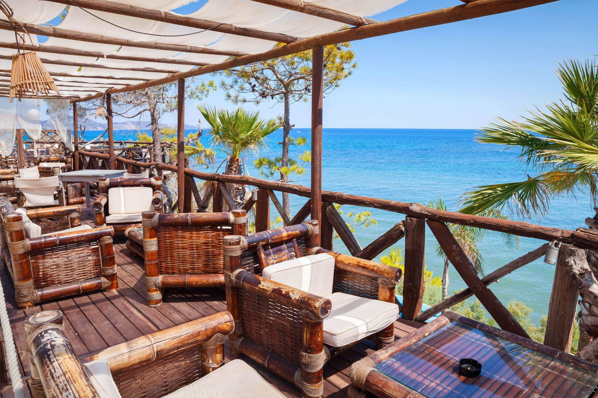 Places to eat and drink in Zakynthos
