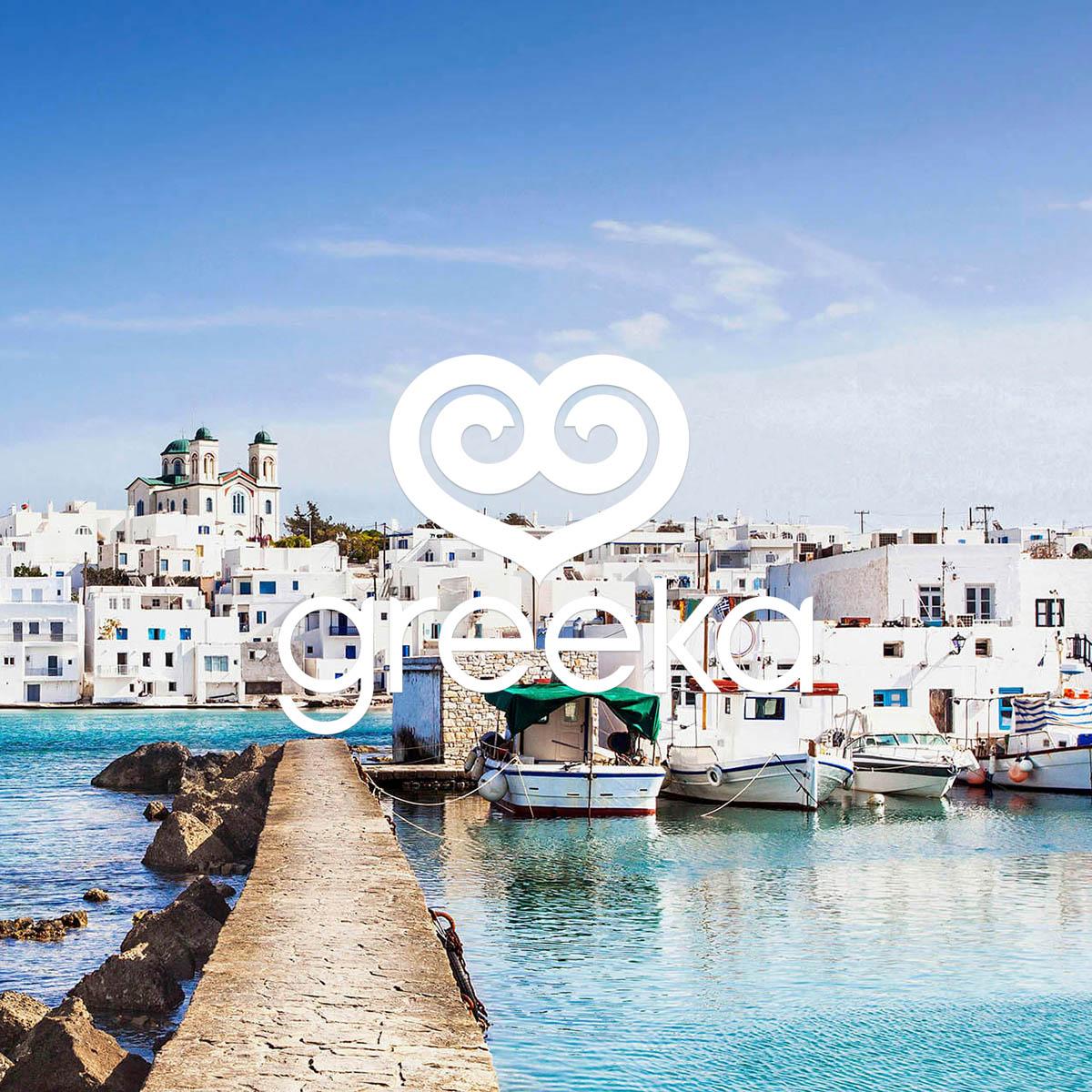 Paros Beaches: Paros Greece, Paros Island Travel Guide