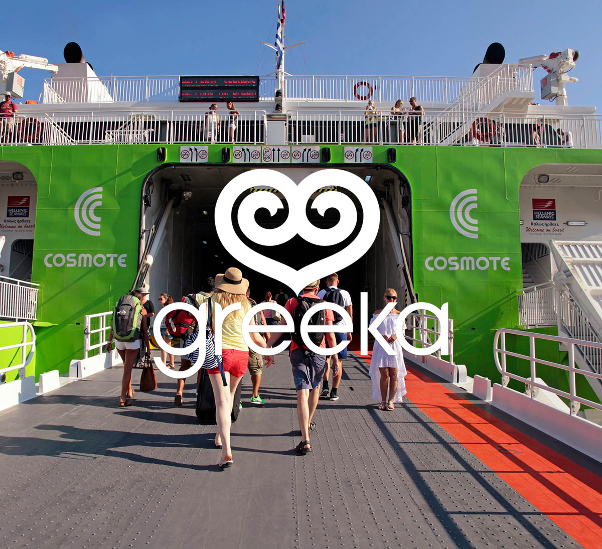 1ba994a6ccf8 Terms of Greek ferry companies - Greeka.com