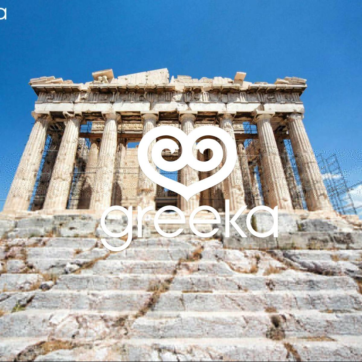 Acropolis in Athens, Greece - Greeka com