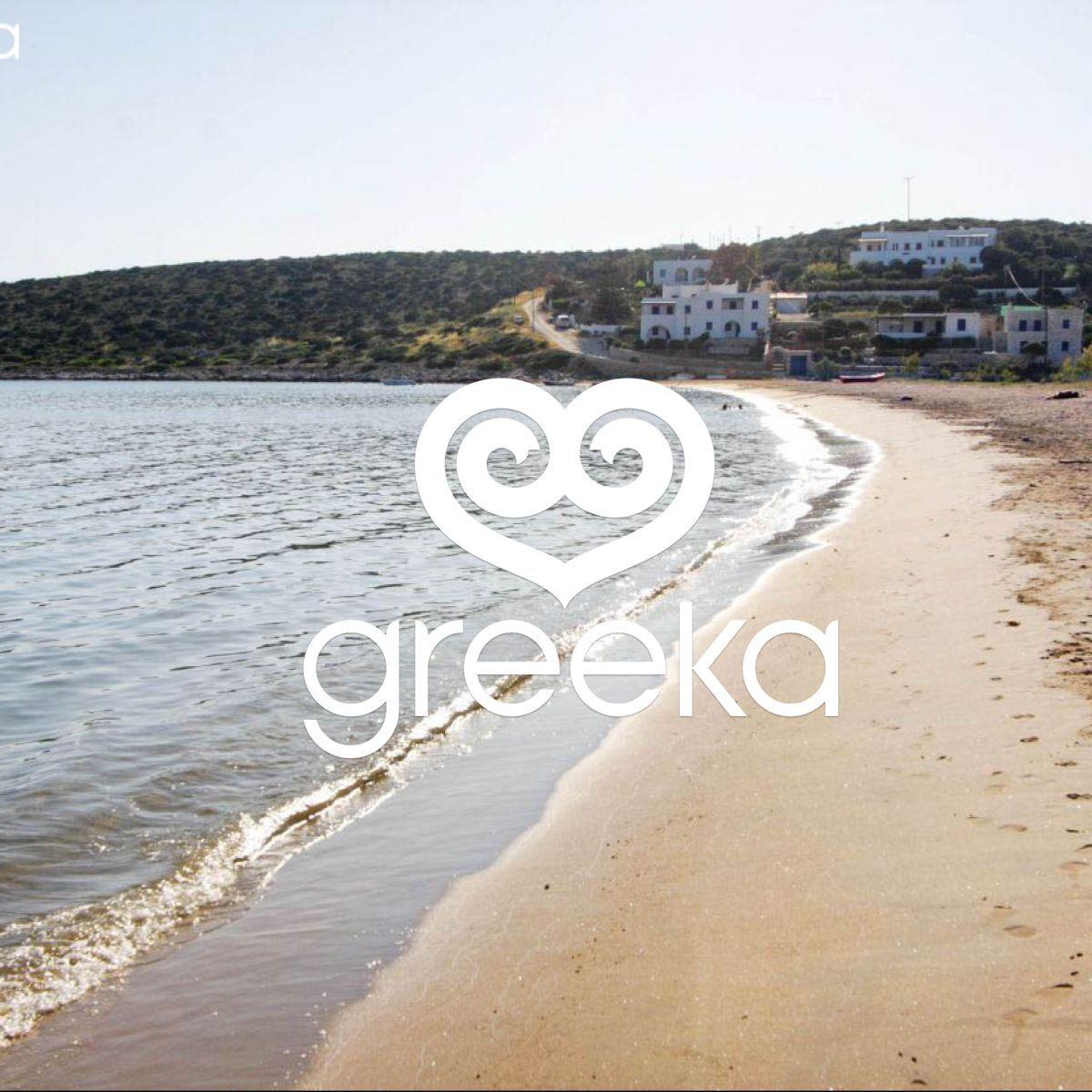 Paros Beaches: Agios Nikolaos Beach In Paros