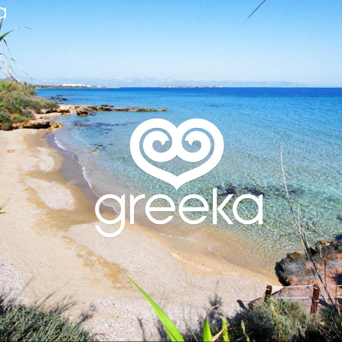 Paros Beaches: Paros Boudari Beach - Paros Beaches