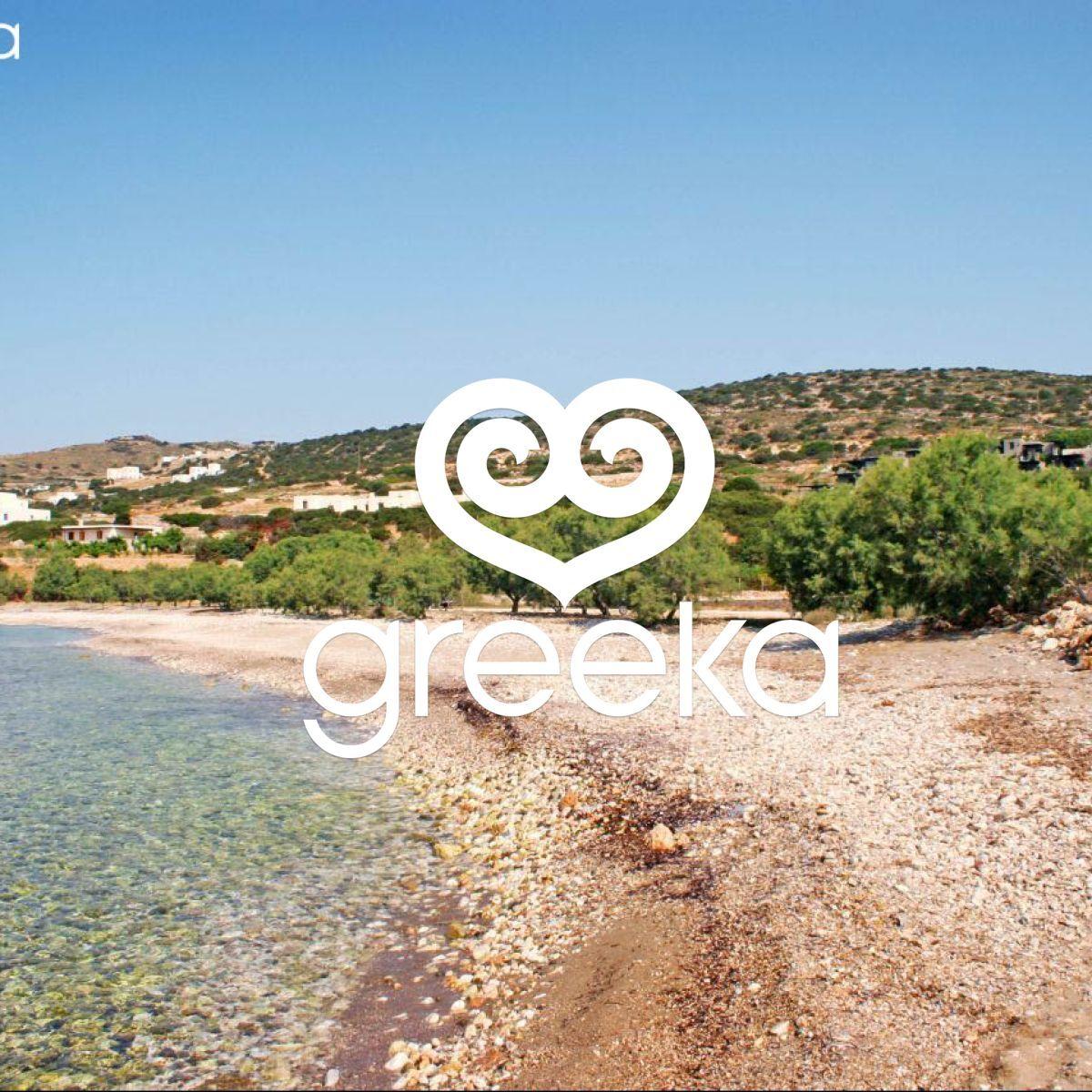 Paros Beaches: Paros Beaches - Greeka.com