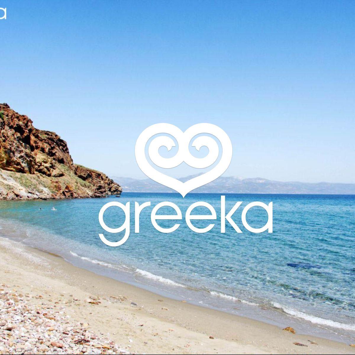 Paros Beaches: Paros Kalogeras Beach - Paros Beaches