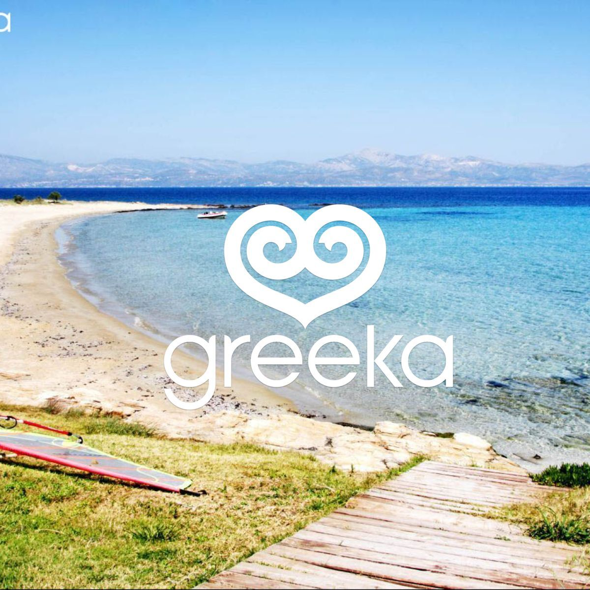 Paros Beaches: Paros Messada Beach - Paros Beaches
