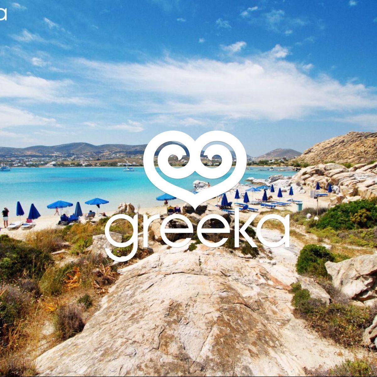 Paros Beaches: Best 38 Beaches In Paros, Greece