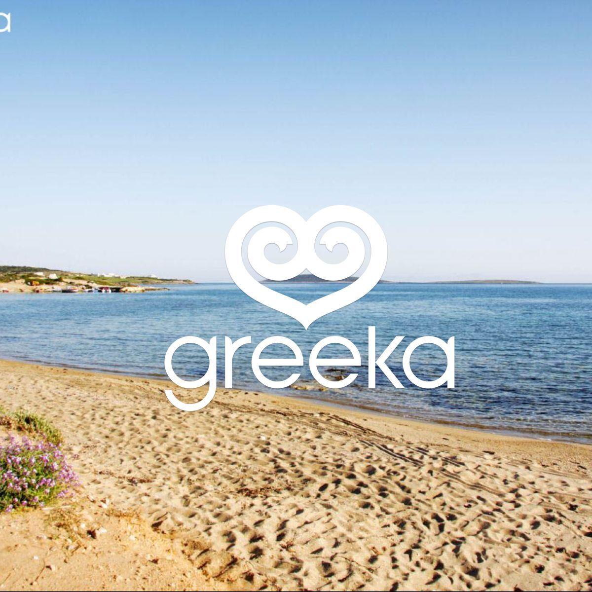 Paros Beaches: Paros Voutakos Beach - Paros Beaches