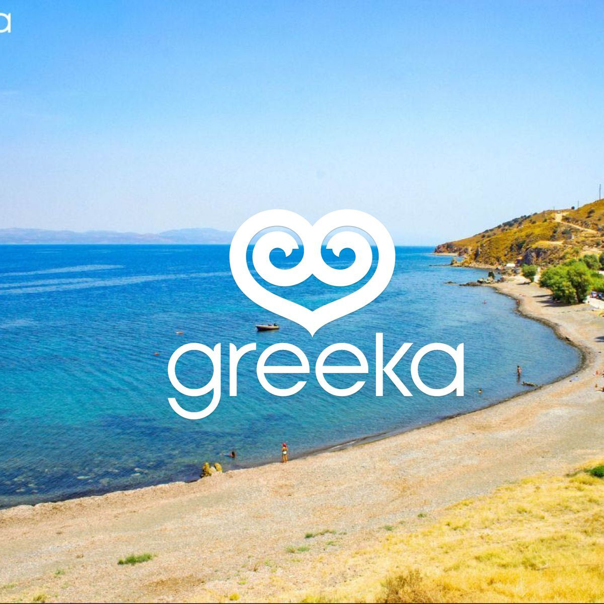 Paros Beaches: Best 23 Beaches In Lesvos, Greece