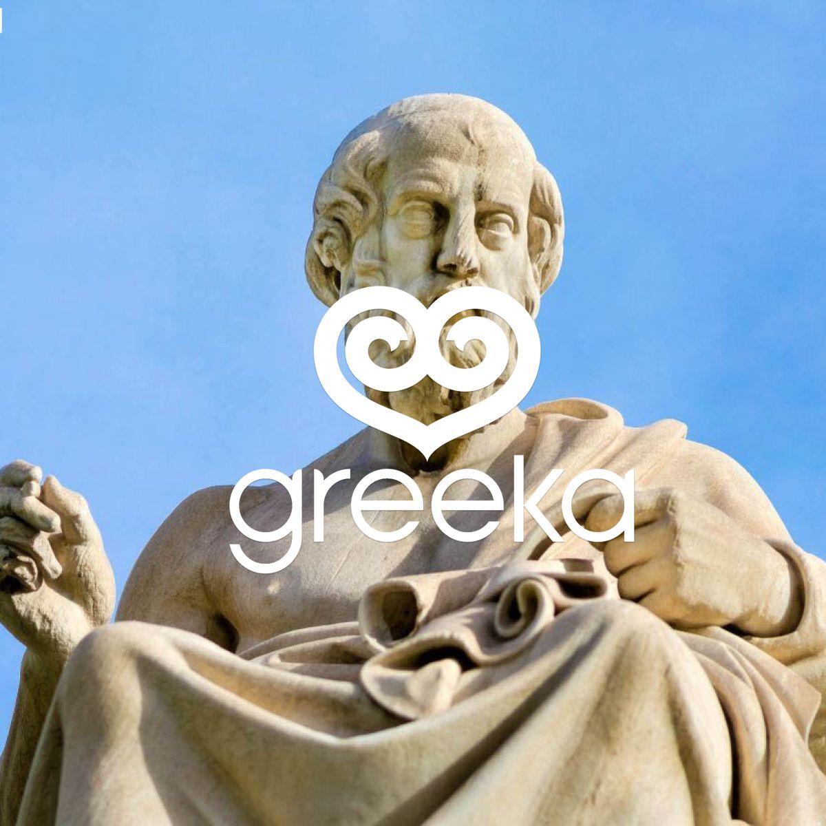 Famous Greek quotes list - Greeka.com