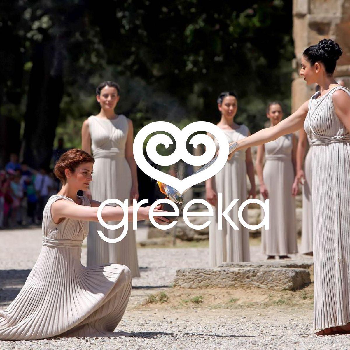 Olympia Greece, Olympia travel guide - Greeka.com