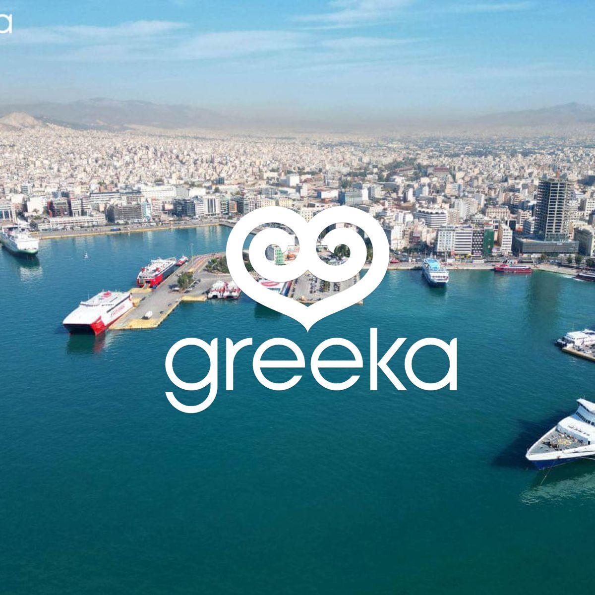 Ports of Athens: Piraeus, Rafina, Lavrio ports - Greeka com