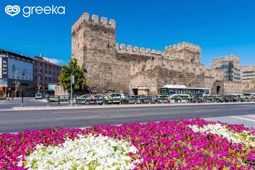 Photos of Greek Island Hopping to Turkey, Greece ...