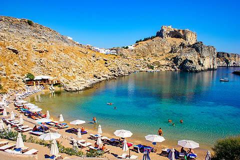 Kos Greece, Kos holidays travel guide - Greeka com