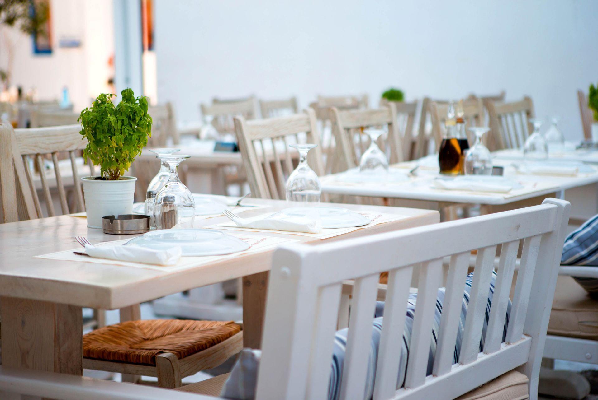 Restaurants in Olympia
