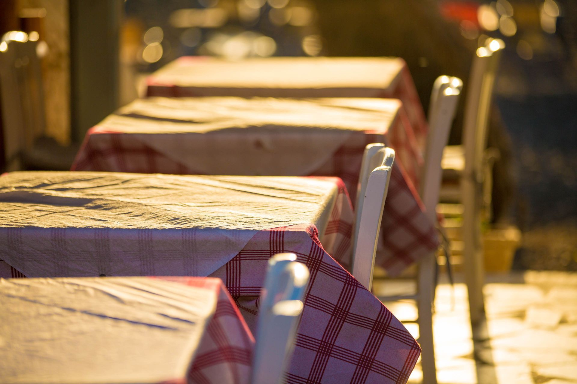 Restaurants in Sparti