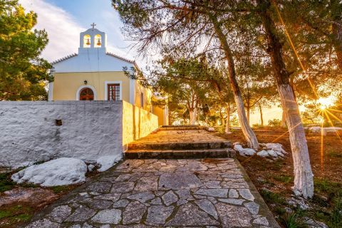 Church of Panagia Armata