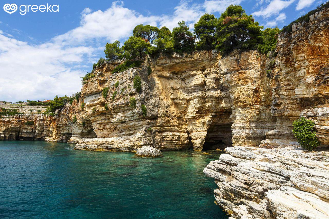 11 Sightseeing in Alonissos, Greece - Greeka.com