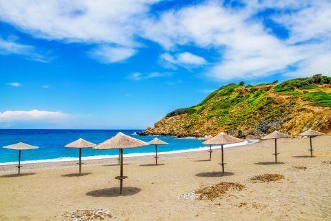 Xanemos beach, Skiathos