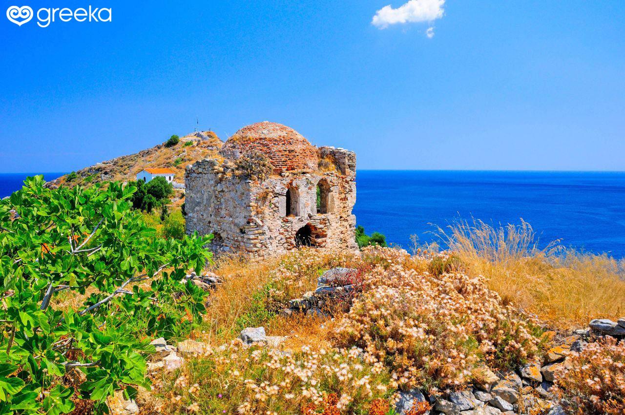 9 Sightseeing in Skiathos, Greece - Greeka.com