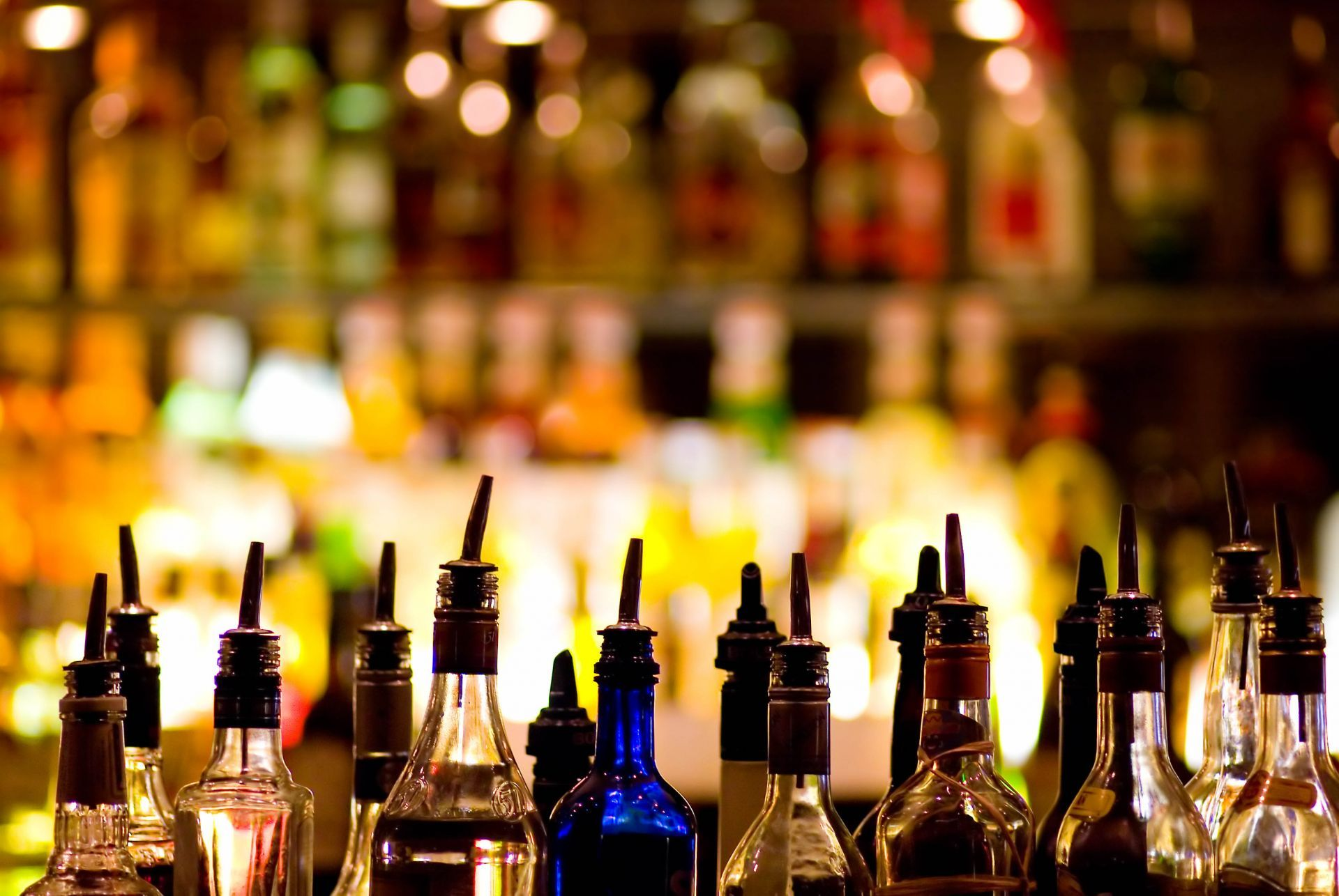 Bars in Arachova