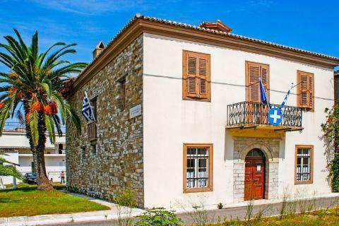 Kostis Palamas Museum