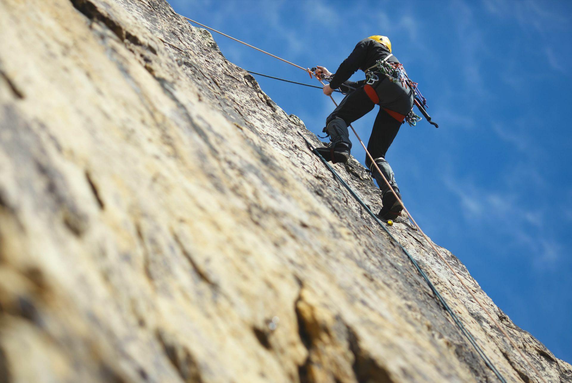 Sports in Meteora