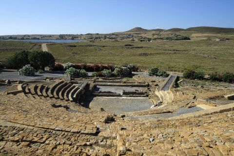 Tours in Lemnos