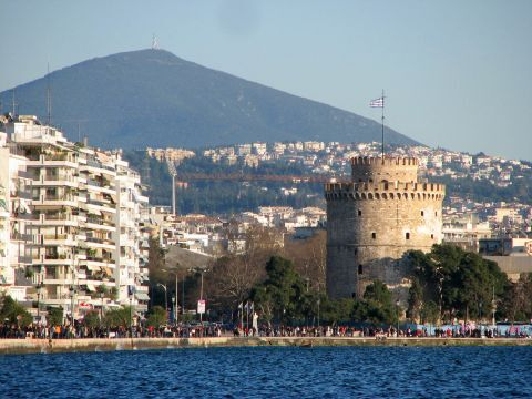 Thessaloniki tours