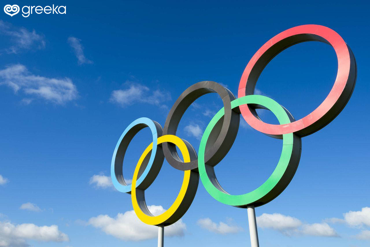 Olympic Games Summer and Winter Locations and History of ...