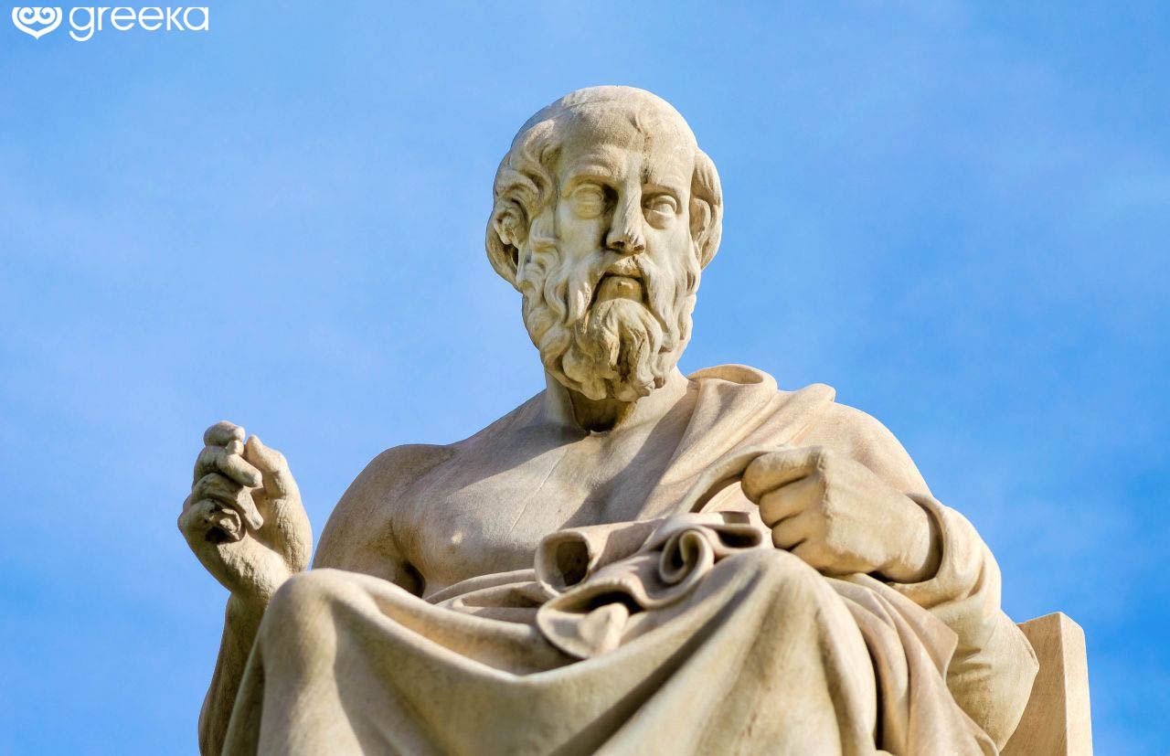 Famous Greek quotes list - Greeka com