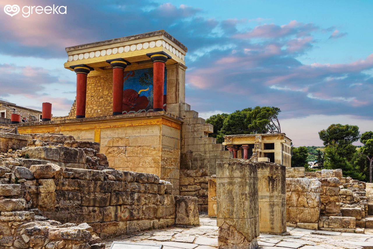 Best Historical Monuments in Greece - Greeka com
