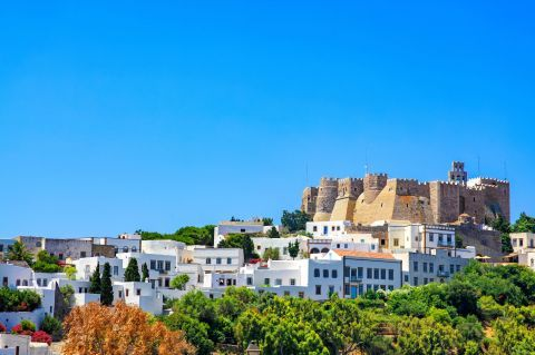 Cruise to Greek Islands and Turkey (7 days)