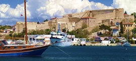 Tours in Chios