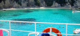 Tours & Excursions in Corfu