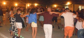 Festivals & Events in Ikaria
