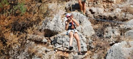 Outdoor Activities in Kefalonia