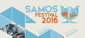 Festivals & Events in Samos