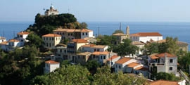 Tours in Samos