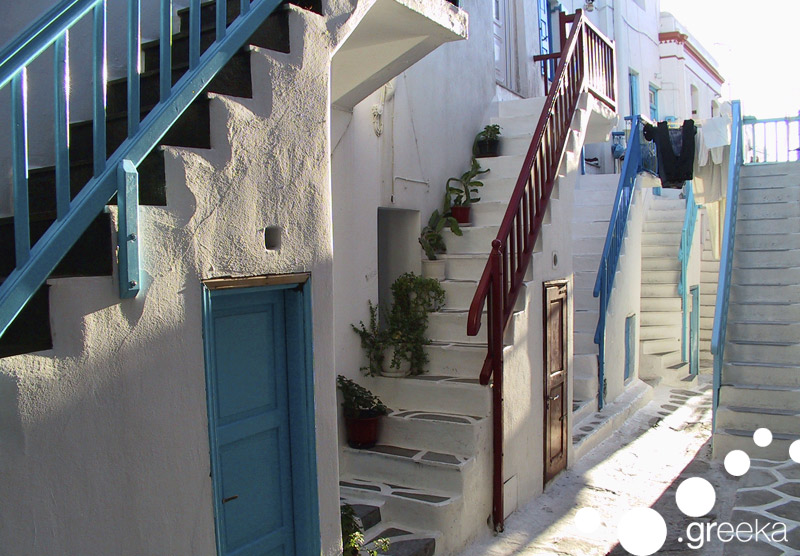 Modern Greek Architecture architecture in greece: periods and styles - greeka
