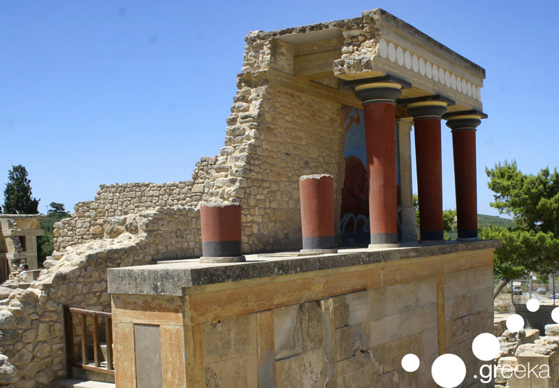 Modern Architecture Vs Ancient Greek Architecture architecture in greece: periods and styles - greeka