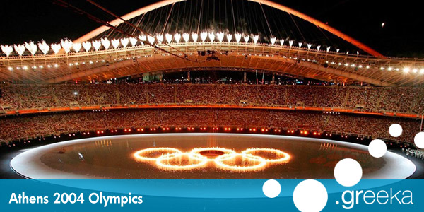 Athens Olympic Games 2004