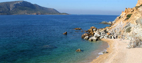 Discover Athens beaches